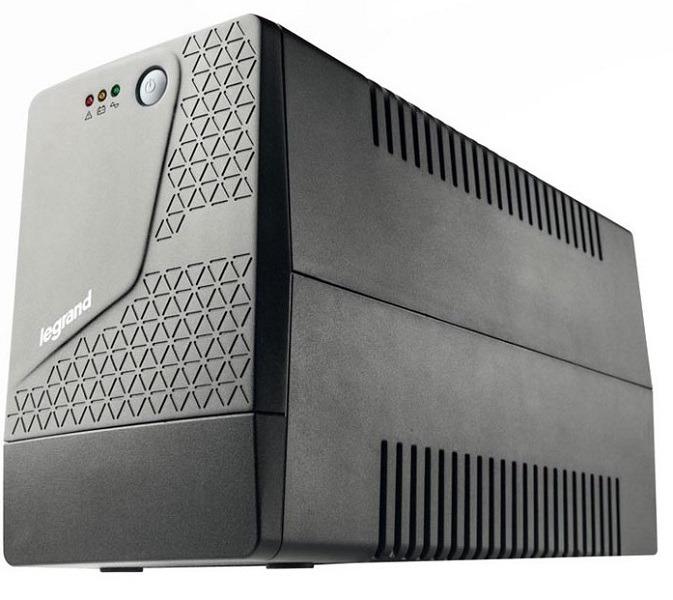 Legrand Keor SPX 1000VA/ 600W, Line-Interactive, 4xMulti-sockets, USB<img style='position: relative;' src='/image/only_to_order_edit.gif' alt='На заказ' title='На заказ' />