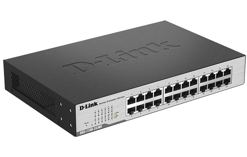 D-Link DGS-1100-24/ ME/ B2A