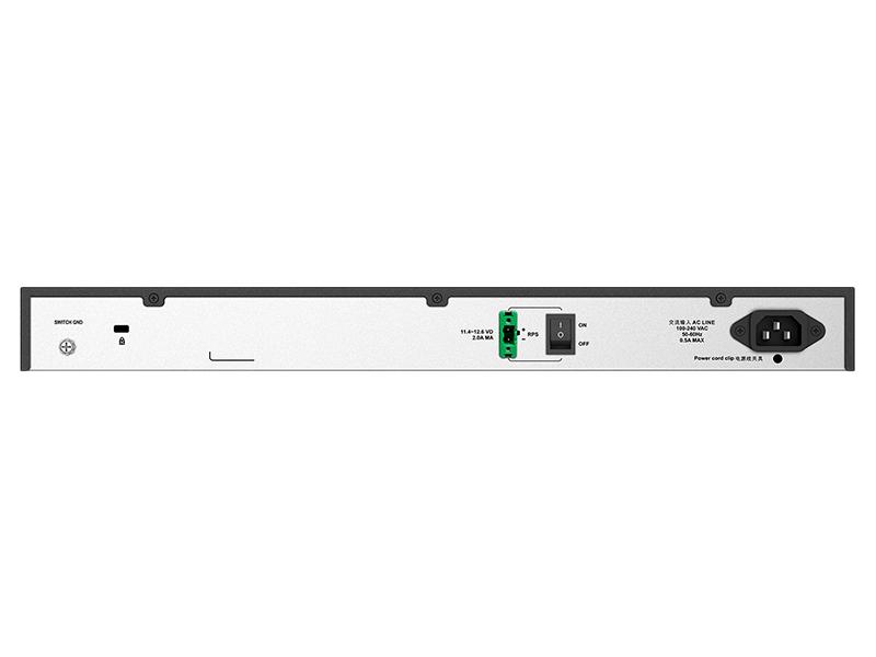 Коммутатор D-Link DGS-3000-28L/ B1A