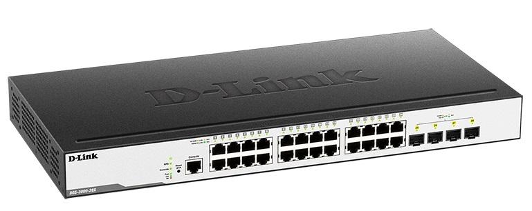 D-Link DGS-3000-28X/ B