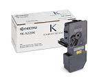 Kyocera Тонер-картридж TK-5220K 1 200 стр. Black для P5021cdn /  P5021cdw, M5521cdn / M5521cdw