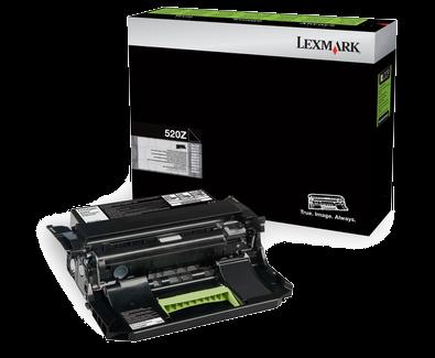 Lexmark 520Z Black Return Program Imaging Unit 100, 000 pages MS710dn / MS711dn / MS810de / MS810dn / MS810dtn / MS810n / MS811dn / MS811dtn / MS811n / MS812de / MS812de with 2-Year Onsite Guarantee /<img style='position: relative;' src='/image/only_to_order_edit.gif' alt='На заказ' title='На заказ' />