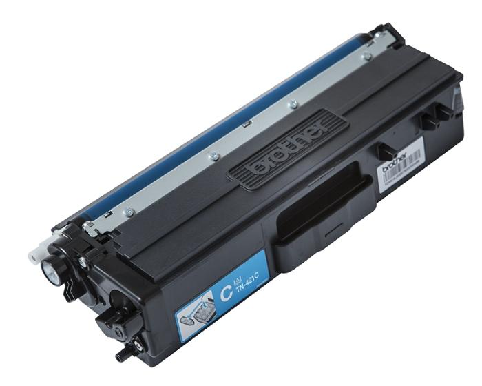 Тонер TN-421C для Brother HLL8260CDW/ DCPL8410CDW/ MFCL8690CDW голубой (1800стр)