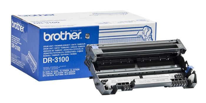 Барабан DR-3100 для Brother HL52хх series/ DCP8065DN/ MFC8860DN (25000стр)