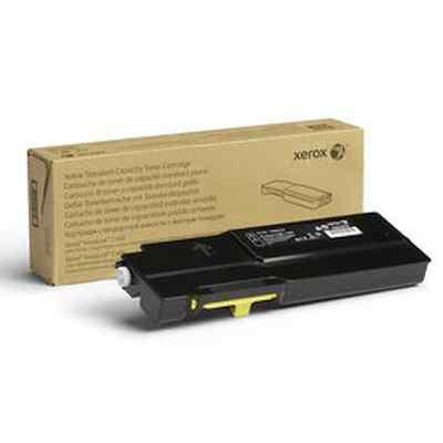 Тонер-картридж желтый (4, 8K) XEROX VL C400/ C405 (106R03521)