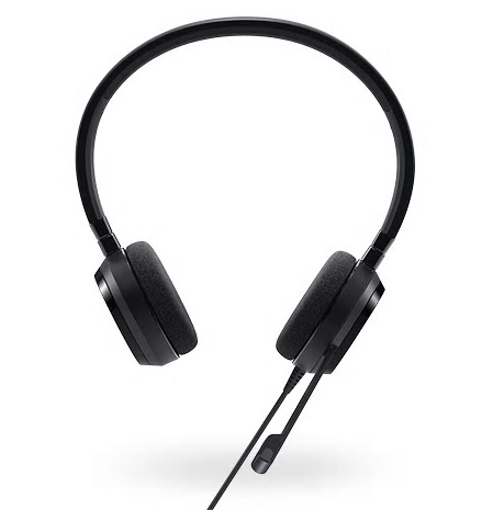 Dell Headset Pro-UC150; Stereo; USB <img style='position: relative;' src='/image/only_to_order_edit.gif' alt='На заказ' title='На заказ' />