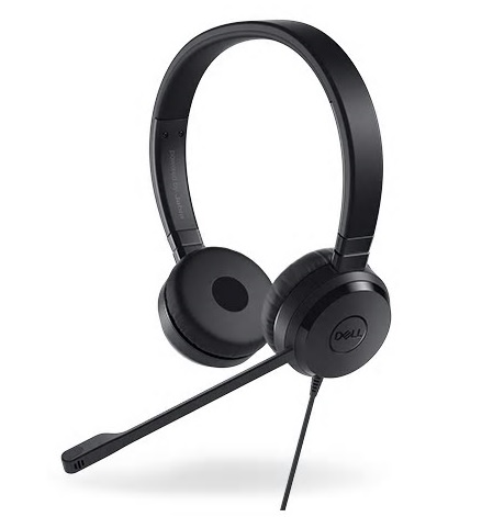 Dell Headset Pro-UC350; Stereo; USB