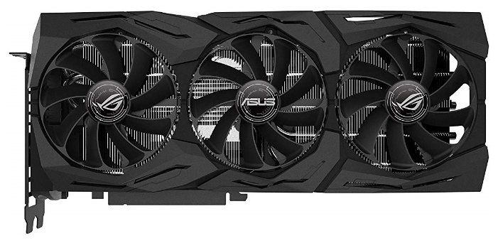 ASUS ROG-STRIX-RTX2080TI-11G-GAMING / / RTX2080TI, HDMI*2, DP*2, USB-C, 11G, D6 ; 90YV0CC2-M0NM00 <img style='position: relative;' src='/image/only_to_order_edit.gif' alt='На заказ' title='На заказ' />