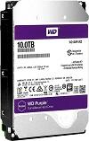 Western Digital HDD SATA-III 10000Gb Purple WD100PURZ, IntelliPower, 256MB buffer (DV&NVR)