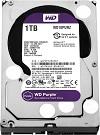 Western Digital HDD SATA-III 1000Gb Purple WD10PURZ