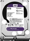 Western Digital HDD SATA-III 6000Gb Purple WD60PURZ, IntelliPower, 64MB buffer (DV&NVR) <img style='position: relative;' src='/image/only_to_order_edit.gif' alt='На заказ' title='На заказ' />