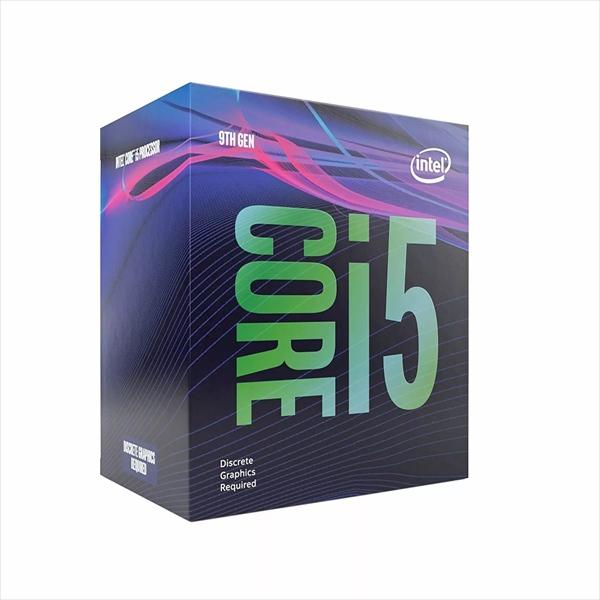 CPU Intel Core i5-9400F (2.90GHz) 9MB LGA1151 BOX, BX80684I59400FSRF6M<img style='position: relative;' src='/image/only_to_order_edit.gif' alt='На заказ' title='На заказ' />