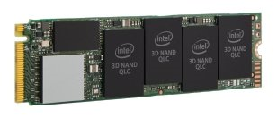 Intel SSD 660P Series PCIE 3.0 x4, M.2 80mm, 3D2 QLC, 512GB, R1500/ W1000 Mb/ s, IOPS 900K/ 220K, 100TBW (Retail) <img style='position: relative;' src='/image/only_to_order_edit.gif' alt='На заказ' title='На заказ' />