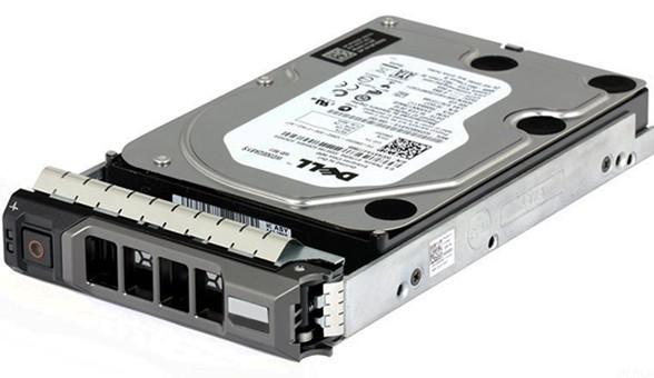 DELL 400GB SFF 2.5