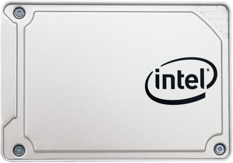 Intel SSD 545s Series SATA, 512Gb 2, 5
