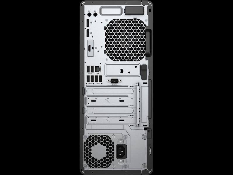 Компьютер HP EliteDesk 800 G5 TWR