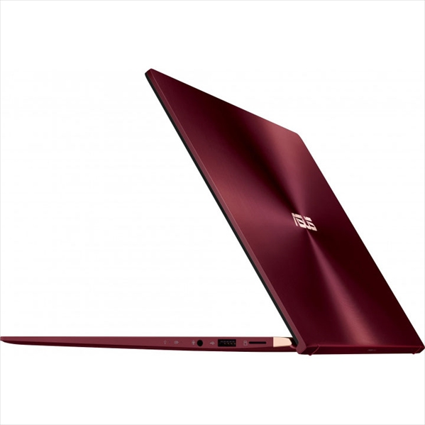Ноутбук ASUS Zenbook 13 UX333FN-A4176T Burgundy red