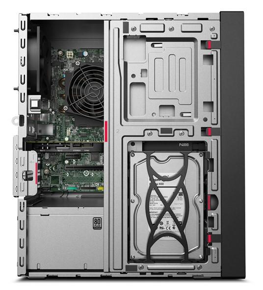 Ноутбук Lenovo ThinkStation P330 Gen2 Tower
