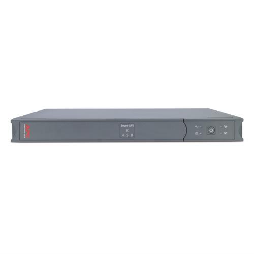 Источник бесперебойного питания APC Smart-UPS SC 450VA/ 280W