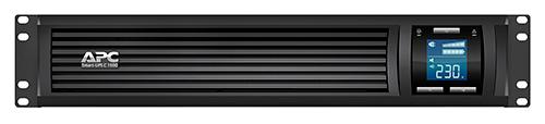 ИБП APC Smart-UPS C 1500VA/ 900W 2U RackMount