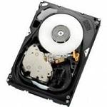 Жесткий диск HP MSA, категория 512e Midline, 8 Тбайт, SAS 12 Гбит/ с, 7200 об./ мин., большой форм-фактор (3, 5