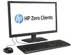 Тонкий клиент HP t310