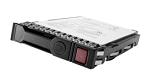 Жесткий диск HPE 300GB 2, 5''(SFF) SAS 15K 12G Hot Plug