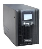 ИБП IRBIS UPS Optimal 1000VA/ 800W, Line-Interactive, LCD, 3xC13 outlets, USB, SNMP Slot, Tower, 2 year warranty