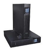 ИБП IRBIS UPS Optimal 1000VA/ 800W, Line-Interactive, LCD, 3xC13 outlets, USB, SNMP Slot, Rack mount(2U) / Tower, 2 year warranty