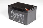IRBIS VRLA-AGM battery general purpose BLP12-12, 12V/ 12, 0AH, F2 terminal