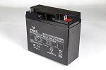 IRBIS VRLA-AGM battery general purpose BLP12-18, 12V/ 18, 0AH, T3 terminal