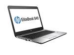 HP Elitebook 840 G4 Core i5-7200U 2.5GHz, 14