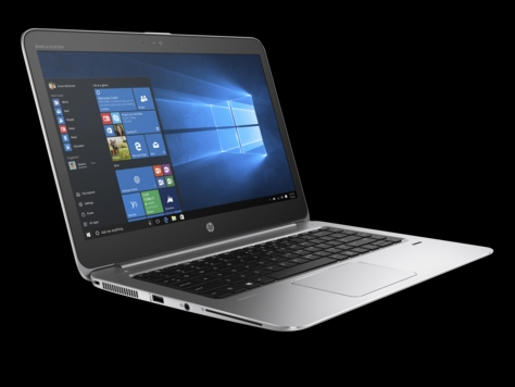 Ноутбук HP EliteBook Folio Ultrabook 1040 G3