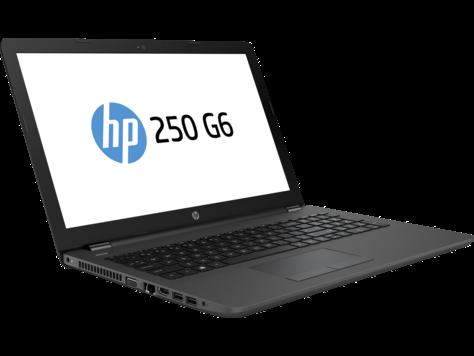 HP 250 G6 Core i5-7200U 2.5GHz, 15.6