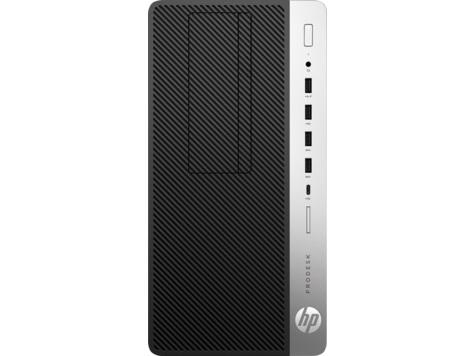 Компьютер HP ProDesk 600 G3 MT