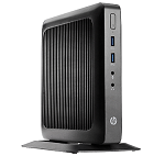 HP&nbsp; t520 Flexible Series Thin Client, 8GB Flash, 4GB DDR3L-1600 SODIMM,  ThinPro OS, keyboard, mouse, Intel 802.11ac DB Wi-Fi/ BT Combo NIC&nbsp;<img style='position: relative;' src='/image/only_to_order_edit.gif' alt='На заказ' title='На заказ' />