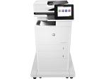 HP LaserJet Enterprise MFP M632fht Prntr