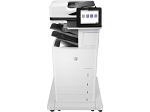 HP LaserJet Enterprise MFP M631z Prntr