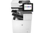 HP LaserJet Ent Flow MFP M632z Prntr