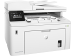HP LaserJet Pro MFP M227fdw (p/ c/ s/ f, A4, 1200dpi, 28ppm, 256Mb, 2 trays 250+10, Duplex, ADF 35 sheets, USB/ Eth/ WiFi/ NFC, Flatbed, white, Cartridge 1600 pages in box, 1 warr.)<img style='position: relative;' src='/image/only_to_order_edit.gif' alt='На заказ' title='На заказ' />