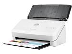 HP ScanJet Pro 2000 s1 (CIS, A4, 600x600dpi, USB 2.0, ADF 50 sheets, Duplex, 24 ppm/ 48 ipm, 1y warr)