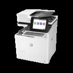 HP Color LaserJet Ent MFP M681f Prntr