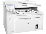 HP LaserJet Pro MFP M227fdn (p/ c/ s/ f, A4, 1200dpi, 28ppm, 256Mb, 2 trays 250+10, Duplex, ADF 35 sheets, USB/ Eth/ NFC, Flatbed, white, Cartridge 1600 pages in box, 1 warr)
