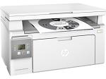HP LaserJet Ultra MFP M134a RU (p/ c/ s, A4, 1200dpi, 22ppm, 128Mb, 1 tray 150, USB, Flatbed, Cartridge 2300 pages х3, 1y warr.)