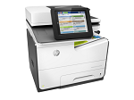 HP PageWide Enterprise Color MPF 586dn (p/ c/ s, A4, 600dpi, 50 (up to 75)ppm, Duplex, 2trays 50+500, ADF100, 2 Gb, HDD, USB2.0/ GigEth/ 2 ext. USB, 1y war.)