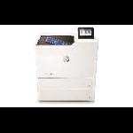 Принтер HP Color LaserJet Enterprise M653x