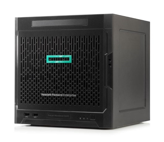 Сервер HP ProLiant MicroServer Gen10