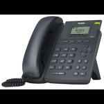 YEALINK SIP-T19 E2 SIP-телефон, 1 линия YEALSIP-T19 E2
