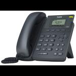 YEALINK SIP-T19P E2 SIP-телефон, 1 линия, PoE YEALSIP-T19P E2
