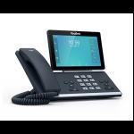 YEALINK SIP-T58A Видеотелефон на базе Android OS (без камеры) YEALSIP-T58A